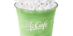 McDs shake