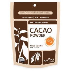 Raw Cacao