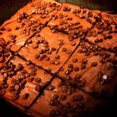 SP brownies