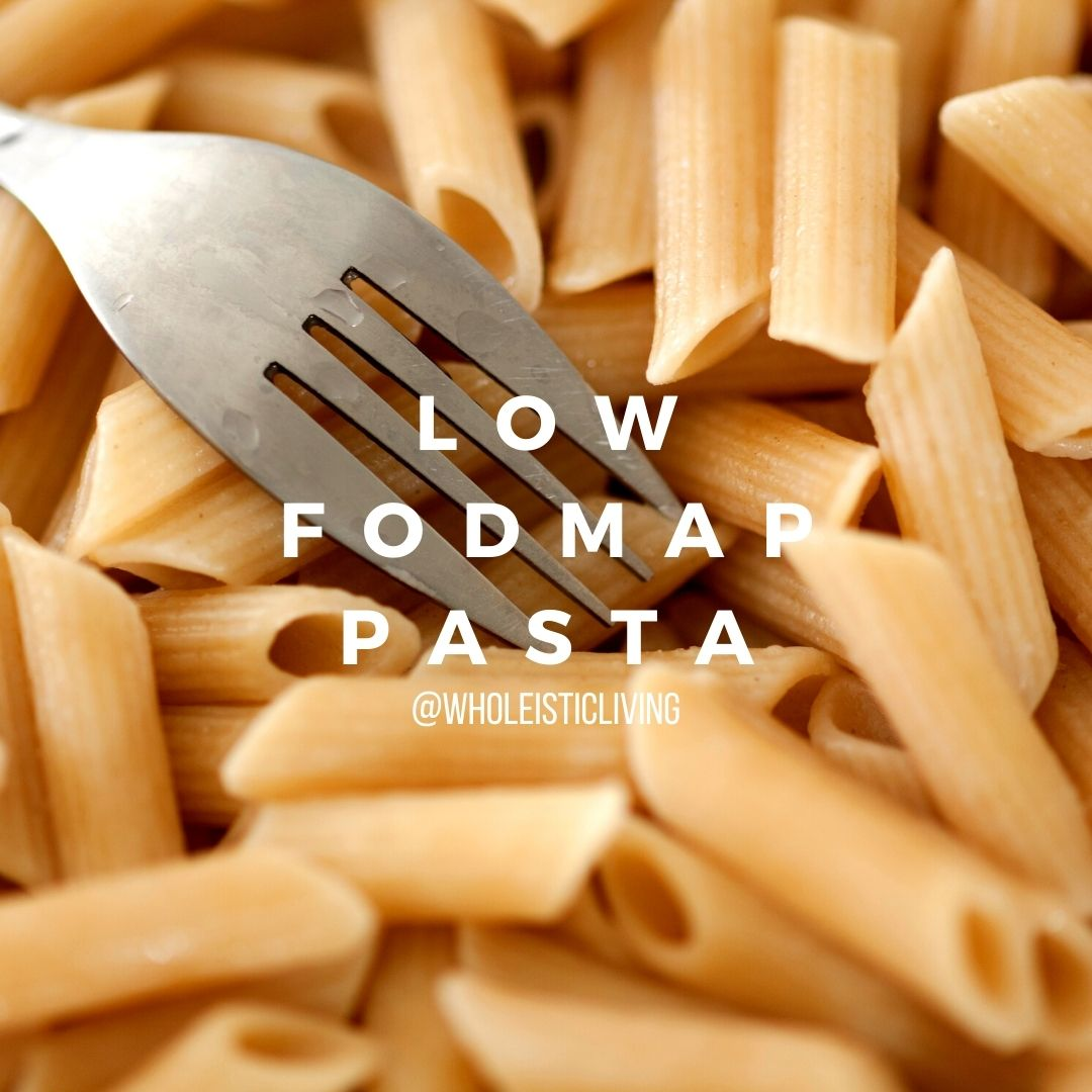 low fodmap pasta