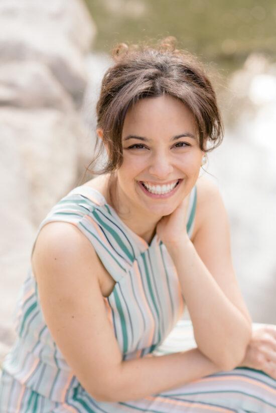 Jenna Volpe RDN, LD - Holistic Registered Dietitian
